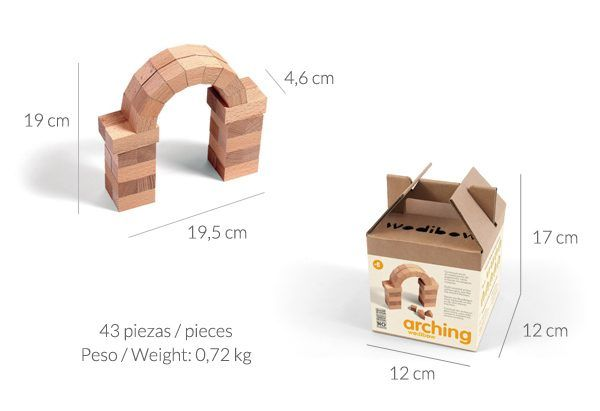 Arching Pack