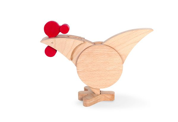 Chicok Rooster